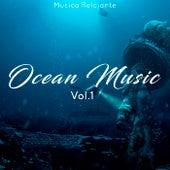 Ocean Music, Vol. 1 de Musica Relajante