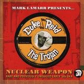 Nuclear Weapon (Mark Lamarr Presents) de Various Artists