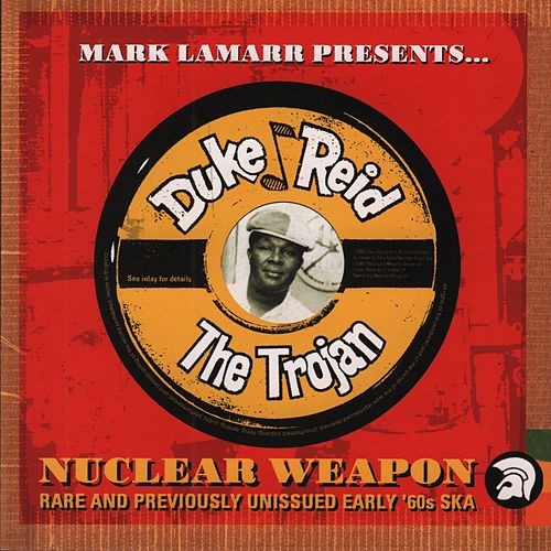 Nuclear Weapon (Mark Lamarr Presents) by Various Artists