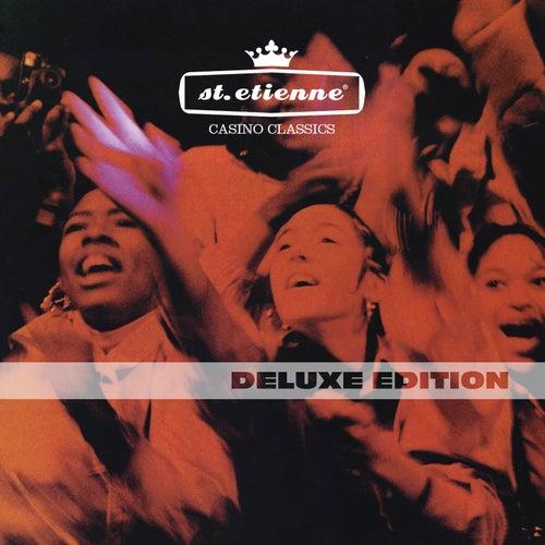 Casino Classics (Deluxe Edition) di Saint Etienne