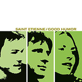 Good Humor de Saint Etienne