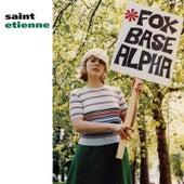 Foxbase Alpha de Saint Etienne