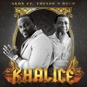 Khalice (feat. Yousou n'dour) de Akon