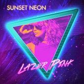 Lazer Pink de Sunset Neon