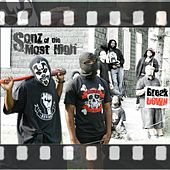 Break Down by Sonz of the Most High