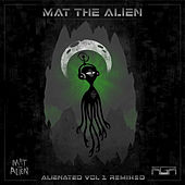 Alienated, Vol. 1 de Various Artists