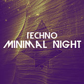 Techno Minimal Night von Various Artists