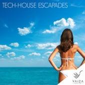 Tech-House Escapades de Various Artists