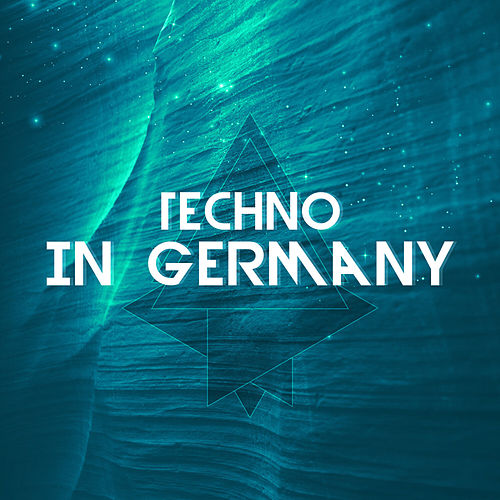 Techno in Germany by Various Artists