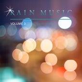 Rain Music, Vol. 3 by Various Artists