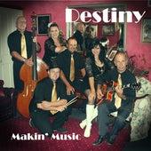 Destiny Album von Destiny