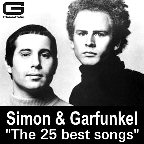 The 25 Best Songs von Simon & Garfunkel