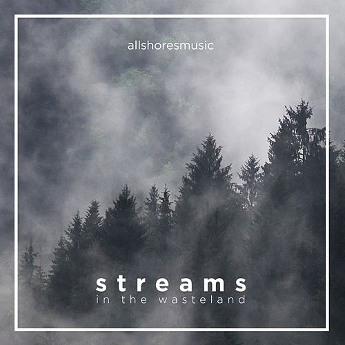 Streams In The Wasteland by All Shores Music