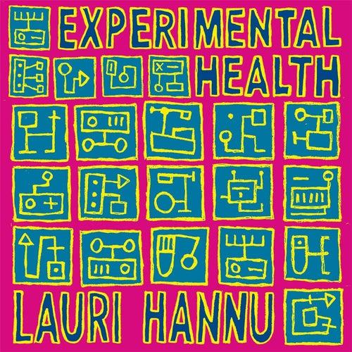 Experimental Health by Lauri Hannu