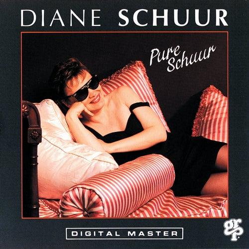 Pure Schuur by Diane Schuur