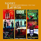 Complete Recordings: 1957-1960 by Ramsey Lewis