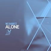 Alone (Acoustic) von We Rabbitz