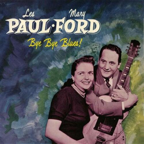 Bye Bye Blues! by Les Paul