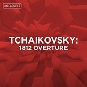 Tchaikovsky: 1812 Overture, Op. 49, TH 49 de Various Artists