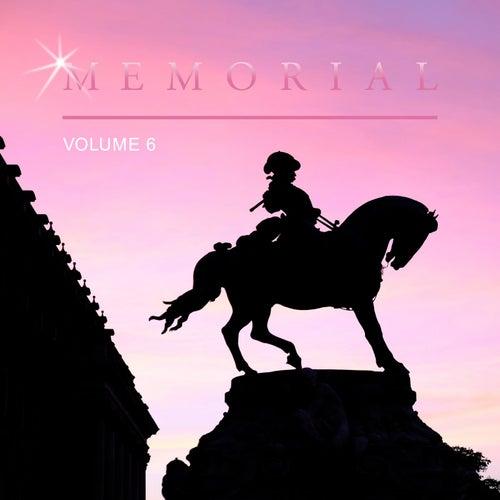Memorial, Vol. 6 by Various Artists
