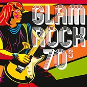Glam Rock 70s de Various Artists