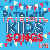 Patriotic Kids' Songs by Cooltime Kids