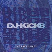 DJ-Kicks The Exclusives Vol. 3 by Various Artists