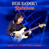 Land of Hope and Glory by Ritchie Blackmore