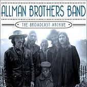 The Broadcast Archive (Live) de The Allman Brothers Band
