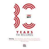 30 Years FM Records by Various Artists