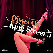Divas on King Street 5 by Various Artists