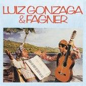 Luiz Gonzaga & Fagner by Fagner