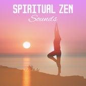 Spiritual Zen Sounds – Soul Travel, Spiritual Music, Meditation Sounds, Mind Control by Relaxation Meditation Yoga Music