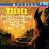 Wagner: Der Ring des Nibelungen - Orchestral Music by Antal Doráti