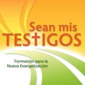Sean Mis Testigos de Various Artists