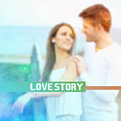 Love Story – Sensual Jazz Music, Romantic Night, Pure Rest, Sexy Jazz, Gentle Piano, Erotic Sounds for Lovers, Smooth Jazz de Acoustic Hits