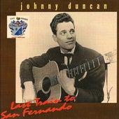 Last Train to San Fernando de Johnny Duncan