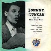 Freight Train Blues de Johnny Duncan