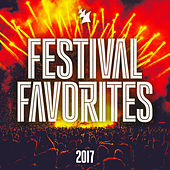 Festival Favorites 2017 - Armada Music von Various Artists