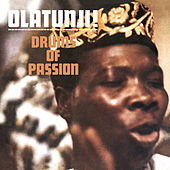 Drums Of Passion (Columbia) by Babatunde Olatunji