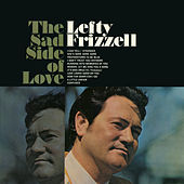 The Sad Side of Love von Lefty Frizzell
