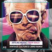 Trem-Bala (Vintage Culture & Jord Remix) de Vintage Culture