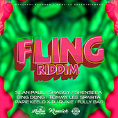Fling Riddim by Various Artists