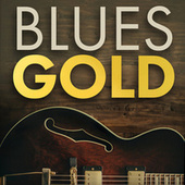 Blues Gold de Various Artists