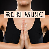 Reiki Music – Deep Meditation, Better Concentration, Pure Mind, Soft Nature Sounds for Yoga, Relaxation, Zen Music, Stress Relief, Inner Tranquil by Lullabies for Deep Meditation