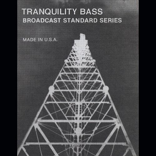 Broadcast Standard Series by Tranquility Bass