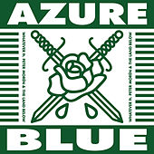 Whatever de Azure Blue