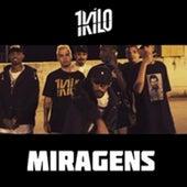 Miragens by 1Kilo