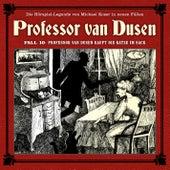 Die neuen Fälle, Fall 10: Professor van Dusen kauft die Katze im Sack von Professor Dr. Dr. Dr. Augustus van Dusen