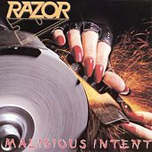 Malicious Intent von Razor